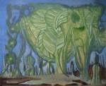 "Obras de arte:  : Nicaragua : Managua : Managua_ciudad : ""LA ÚLTIMA FRONTERA"""