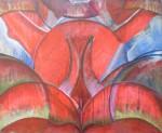 "Obras de arte:  : Nicaragua : Managua : Managua_ciudad : ""GEISHA"""
