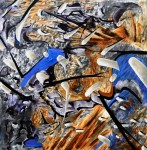 Obras de arte: America : Argentina : Neuquen : neuquen- : Surf II