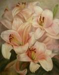 Obras de arte:  : España : Catalunya_Tarragona :  : Lilium rosa