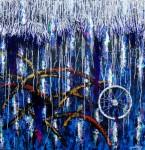 Obras de arte:  : Venezuela : Lara : barquisimeto : Las venas del Potosi