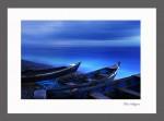 Obras de arte: America : Rep_Dominicana : Puerto_Plata : Rep.Dom._ciudad : Loveboats en Barahona 1
