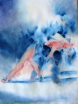 Obras de arte:  : México : Mexico_Distrito-Federal : Cuauhtemoc : Tango 02