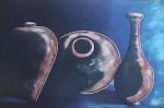 Obras de arte: America : Colombia : Cauca : Popayan : SERIE BODEGONES 3