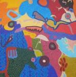 Obras de arte: America : Cuba : Isla_de_la_Juventud : Gerona : Islas II