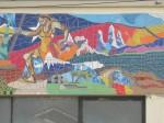Obras de arte: America : Chile : Valparaiso : viña_del_mar : Iconos del Bicentenario