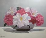 Obras de arte: Europa : España : Andalucía_Granada : almunecar : flores 222