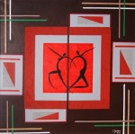 Obras de arte: Europa : España : Catalunya_Tarragona : Reus : El amor
