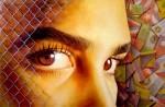 Obras de arte: America : México : Veracruz-Llave : Xalapa : Una nueva mirada latinoamericana, Serie