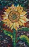 Obras de arte: America : Colombia : Antioquia : Medellín : Girasol Multicolor