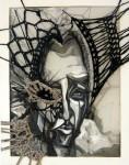 Obras de arte:  : Argentina : La_Pampa : general_pico : Doña Luz