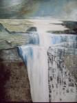 Obras de arte: America : Argentina : Santa_Fe : Rosario : Déjame llevarte por mis aguas de ilusión