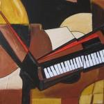 Obras de arte: Europa : España : Murcia : Torre_Pacheco : el piano