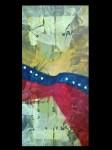 Obras de arte: America : Venezuela : Aragua : Maracay : LA ESPADA DE BOLÍVAR