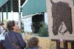 Obras de arte: Europa : España : Extremadura_Badajoz : badajoz_ciudad : ESPECTADOR,EDUCACIÓN
