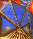 Obras de arte:  : Nicaragua : Managua : Managua_ciudad : SUEÑOS DE VUELO