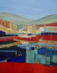 Obras de arte: America : Chile : Region_Metropolitana-Santiago : Santiago_de_Chile : Historias cotidianas