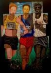 Obras de arte: America : Puerto_Rico : San_Juan_Puerto_Rico : Sanjuan : Romualdo San Blas de Coamo
