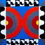 Obras de arte: America : Argentina : Buenos_Aires : Capital_Federal : Dos conciencias