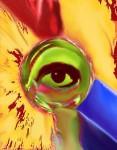 Obras de arte:  : Brasil : Espirito_Santo :  : Olho mágico