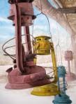 Obras de arte: America : Chile : Tarapaca : IQUIQUE : Espantacuco y conglomerados