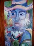 Obras de arte:  : España : Galicia_La_Coruña : Santiago_de_Compostela : 1 de 2 EL