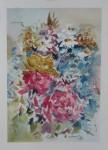 Obras de arte:  : España : Ceuta : ceuta_ciudad : Composición floral