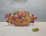 Obras de arte: Europa : España : Andalucía_Granada : almunecar : frutas