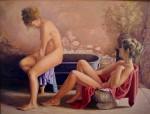 Obras de arte: Europa : España : Comunidad_Valenciana_Castellón : castellon_ciudad : Homenaje a D.Hamilton