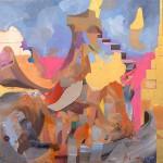 Obras de arte: Europa : España : Catalunya_Barcelona : BCN : ROSE MARY