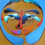 Obras de arte: America : México : Quintana_Roo : cancun : El tambien es de agua