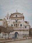 Obras de arte: Europa : España : Murcia : cartagena : Iglesia de las Agustinas