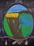 Obras de arte: Europa : Portugal : Lisboa : cascais : Bucólico