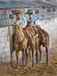 Obras de arte: America : México : Baja_California_Sur : lapaz : La busqueda