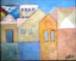 Obras de arte: America : México : Nuevo_Leon : Monterrey : Paisaje