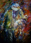 Obras de arte: America : Colombia : Cundinamarca : BOGOTA_D-C- : pasion