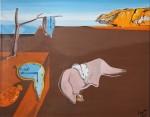 Obras de arte: Europa : España : Catalunya_Tarragona : Reus : La persistencia de la MEMORIA