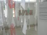 Obras de arte: America : Colombia : Santander_colombia : Bucaramanga : Exposición Vibra. Amor y Paz.