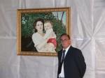 Obras de arte: Europa : Italia : Sicilia : Palermo : Angela e Giuseppe