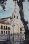 Obras de arte:  : Espa�a : Andaluc�a_Huelva : EL_ROMPIDO : El Roc�o