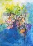Obras de arte: America : Argentina : Buenos_Aires : Capital_Federal : Silencios florales