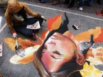 Obras de arte: America : México : Jalisco : Guadalajara : Sinfonía silenciosa de otoño