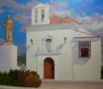 Obras de arte: Europa : España : Andalucía_Granada : almunecar : iglesia del cerro