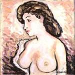 LEONARDO ALBANESE  galerias de obras de pintor de Sicily