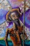 Obras de arte:  : Puerto_Rico : San_Juan_Puerto_Rico : Caguas_Puerto_Rico : Quijote Mulato