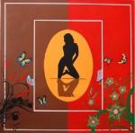 Obras de arte: Europa : España : Catalunya_Tarragona : Reus : La dona i la sombra