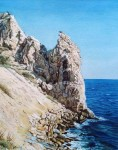 Obras de arte: Europa : España : Murcia : Lorca : L'AGUILICA