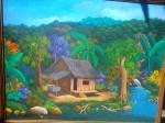 Obras de arte:  : Nicaragua : Managua : Managua_ciudad : inicio