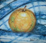 Obras de arte: America : Colombia : Antioquia : Medell�n : Naranja