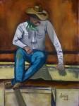 Obras de arte:  : Nicaragua : Managua :  : Tejano